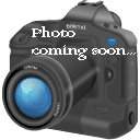 Icon of a camera to announce a new photo coming soon
